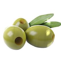 Azeitona Verde sem Caroço